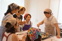 小金井料理教室オリエン風景