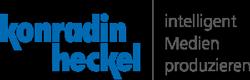 Firmenlogo Konradin und Heckel