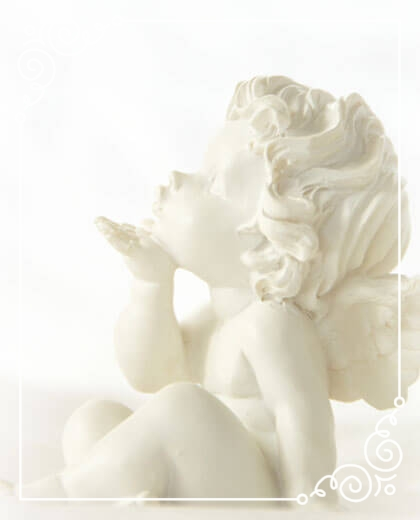 angel figurine 2