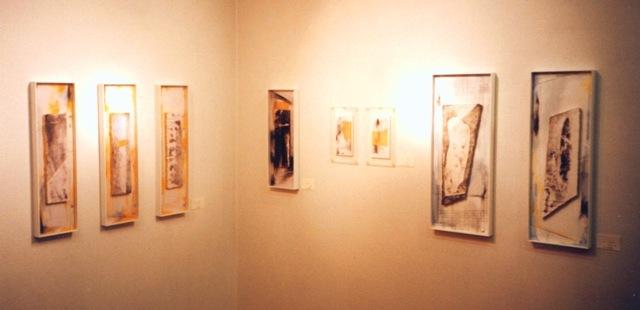 YW gallery (東京・銀座)