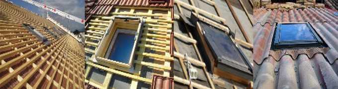 velux de toiture