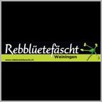 Rebblütenfest Weiningen