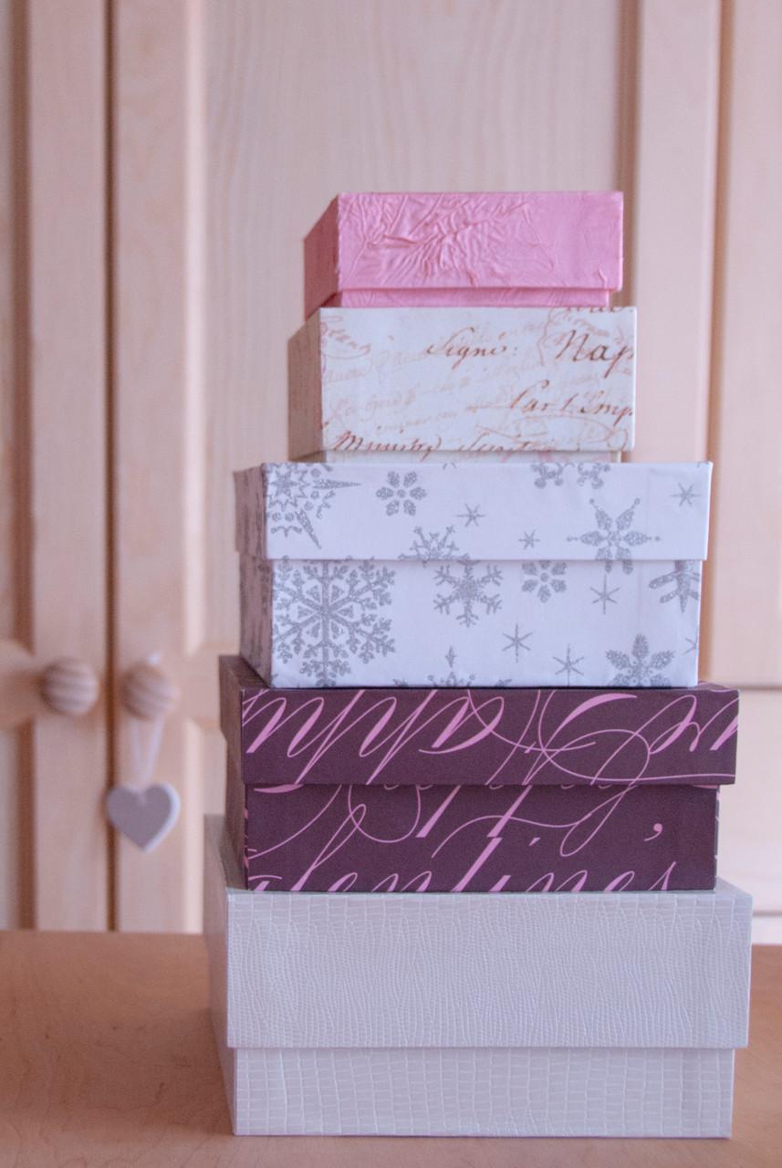 Box for Sweets, Fleur*Fleur*