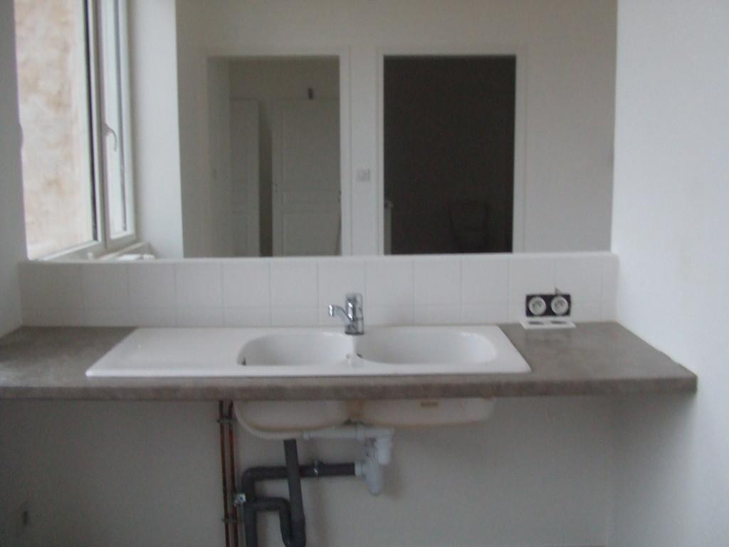 31/01/2011 :Cuisine Petit logement