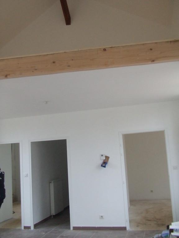 31/01/2011 :Mezzanine petit logement
