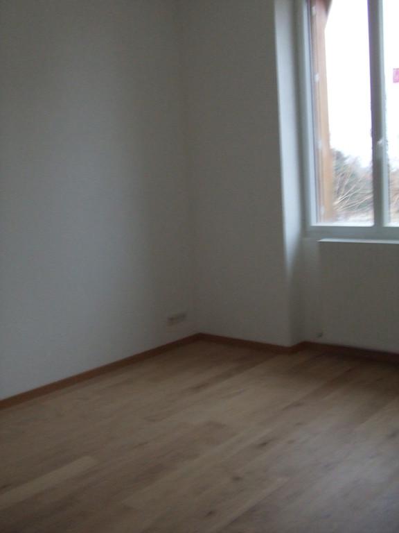 31/01/2011 : Chambre grand logement