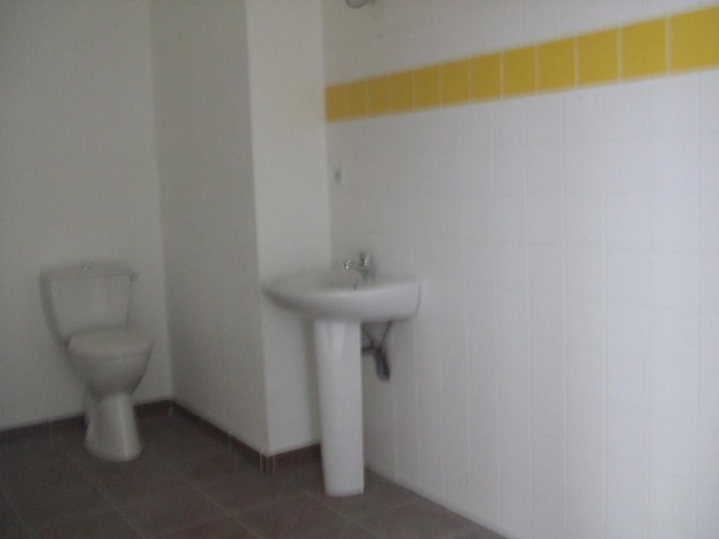 31/0/2011 : Salle d'eau petit logement