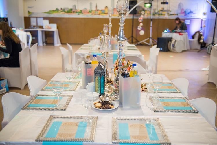 - Wedding Tea Party -