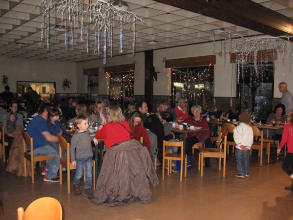 Nikolausfest