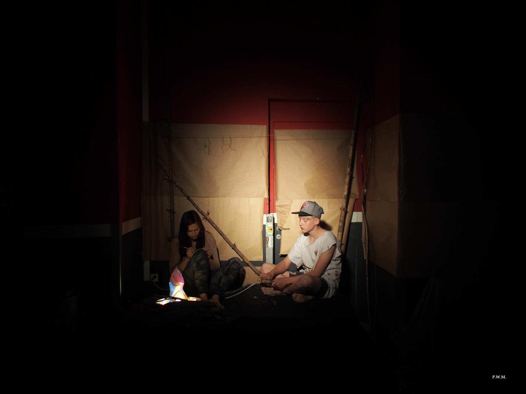 """John und Sarah auf der Insel  """"Mit Captain Rossi auf hoher See"""" (2014)"""