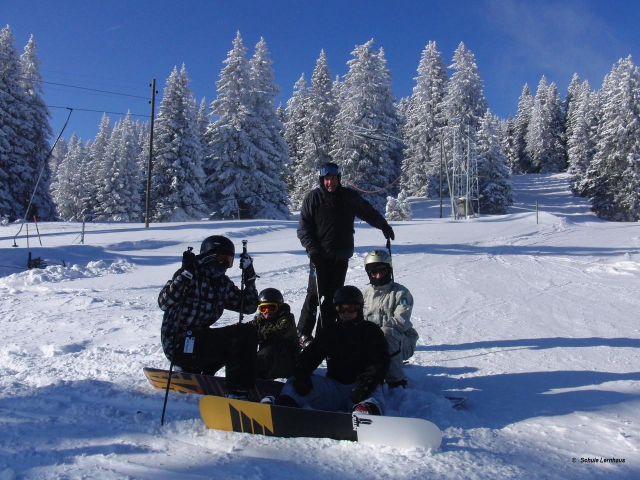 Winter-Sport-Lager