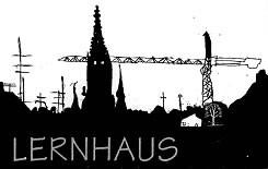 Schule Lernhaus Logo