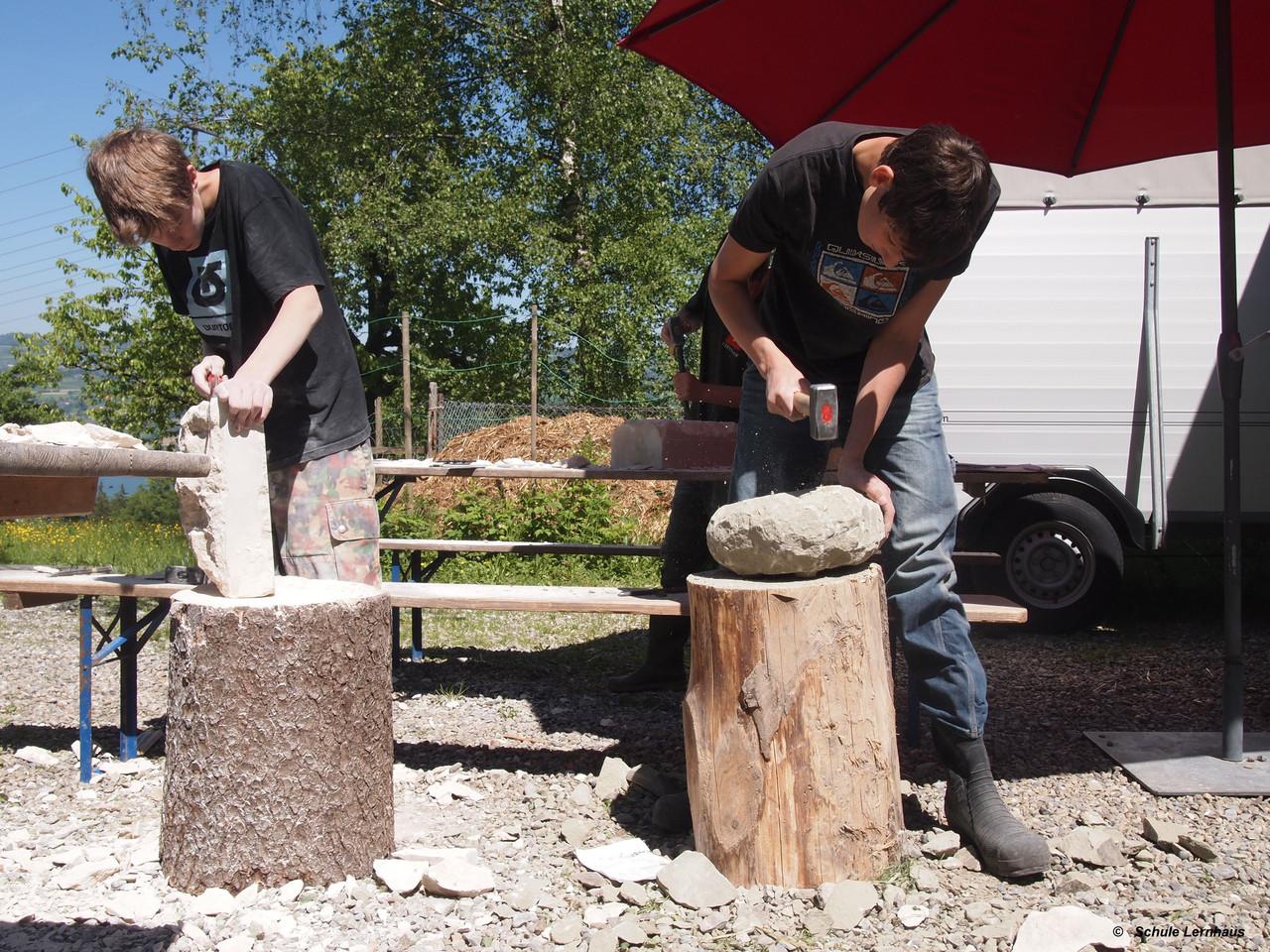Steinmetzarbeiten