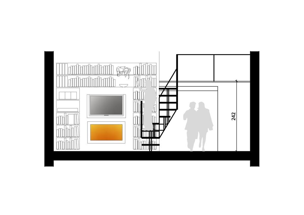 Interni varese architetto manuel tonolini for App progettazione interni