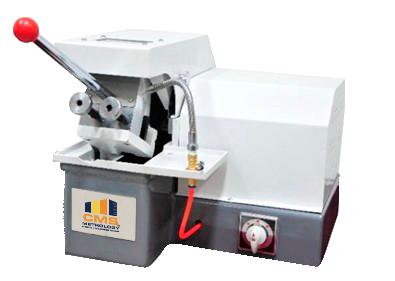 Cortadora de muestras metalográficas  QG-1-50