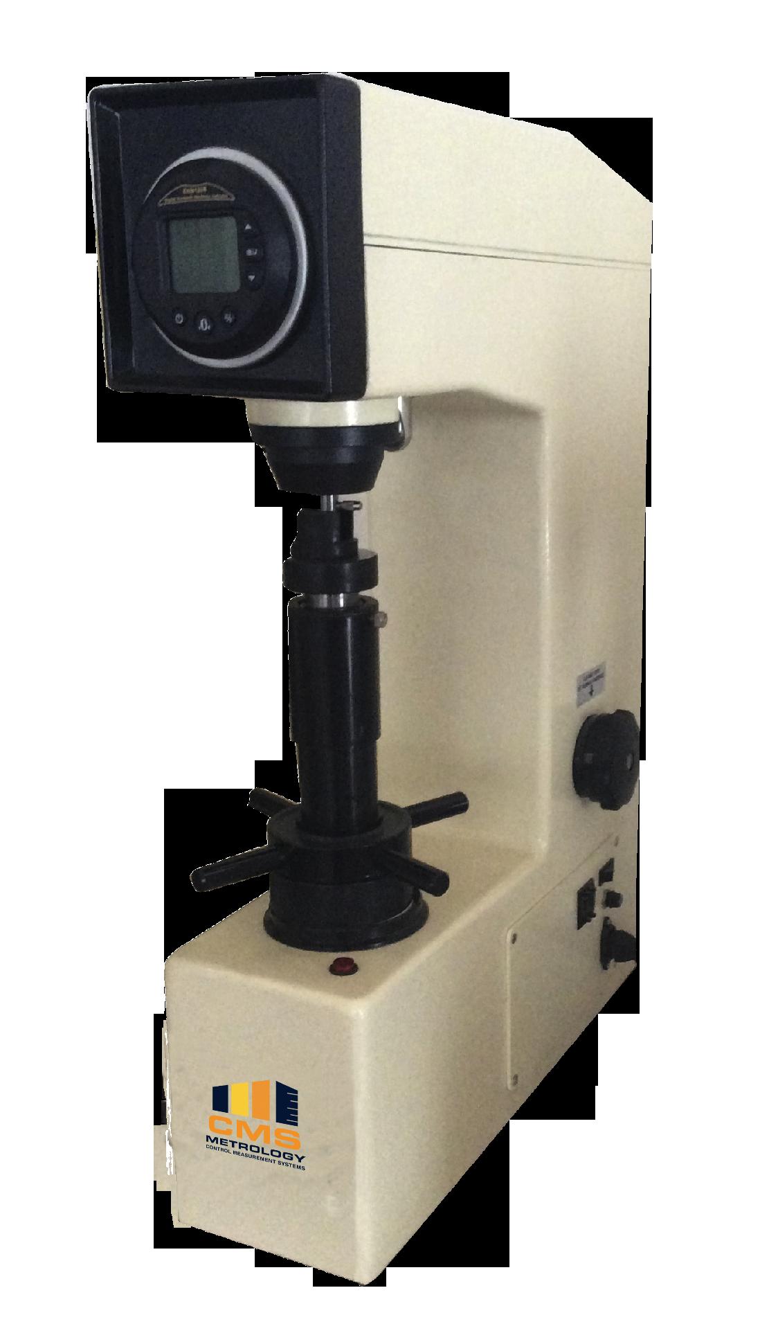 Máquina probadora de durezas Rockwell HR-150DE