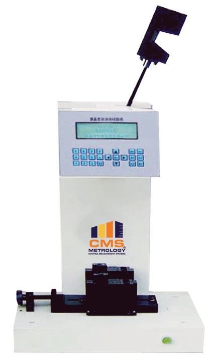 Máquina Probadora de Impacto XJJD-5.1