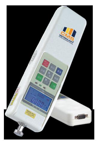 Dinamómetro SH-100