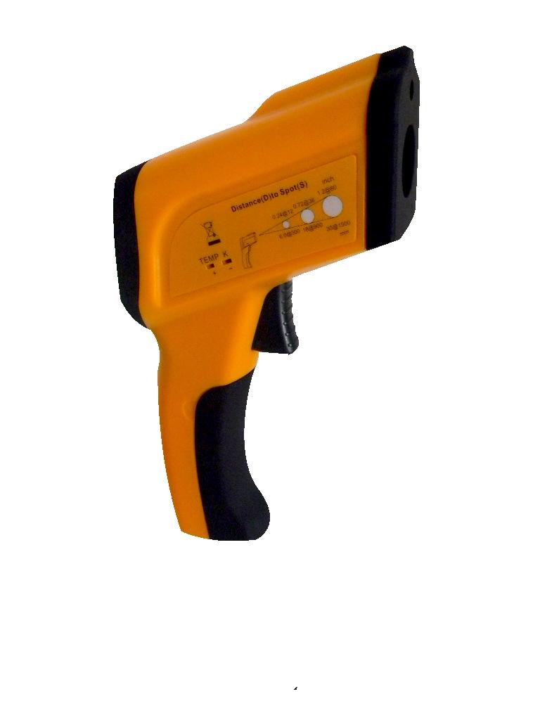 Termómetro Infrarrojo HT6888