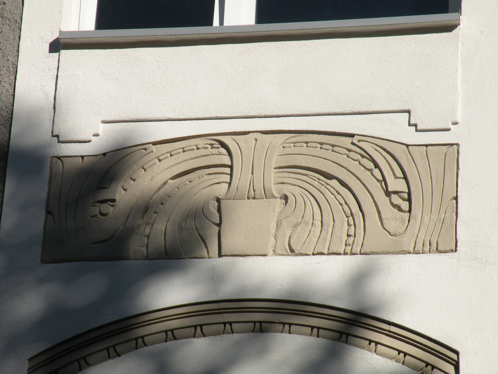 Detail Ornament
