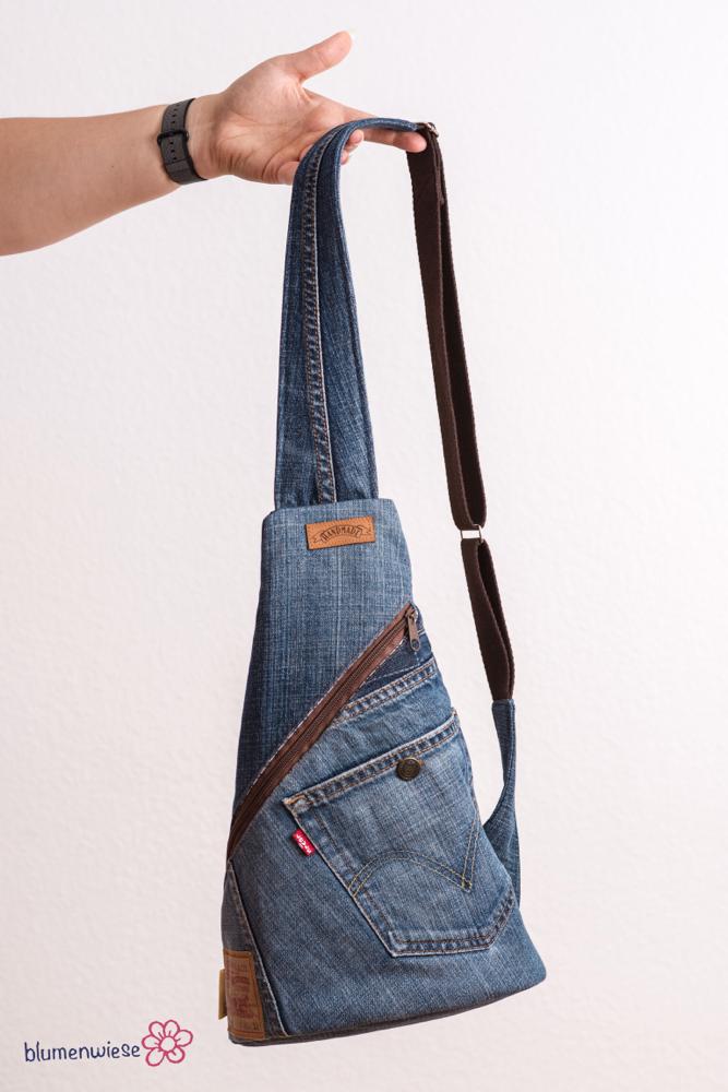 Crossback Taschenspieler 2 (TS2) Farbenmix