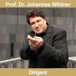 Buchen Sie Prof. Dr. Johannes Wildner!