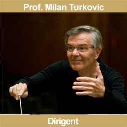 Buchen Sie Prof. Milan Turkovic!