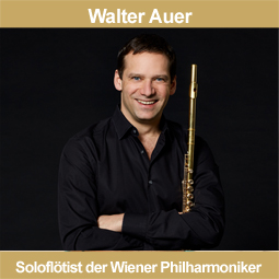 Buchen Sie Walter Auer!