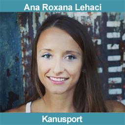 Buchen Sie Ana Roxana Lehaci!