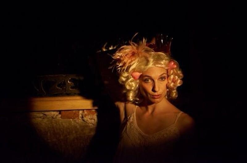 bis Marie-Antoinette