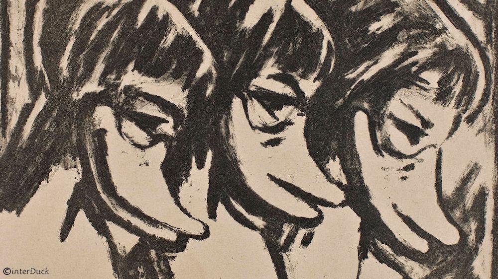 """""""L'Expressionisme"""""""