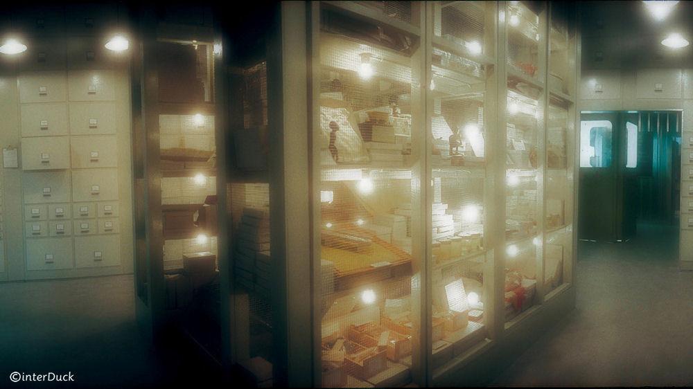 """The BAUMAUS Archive """