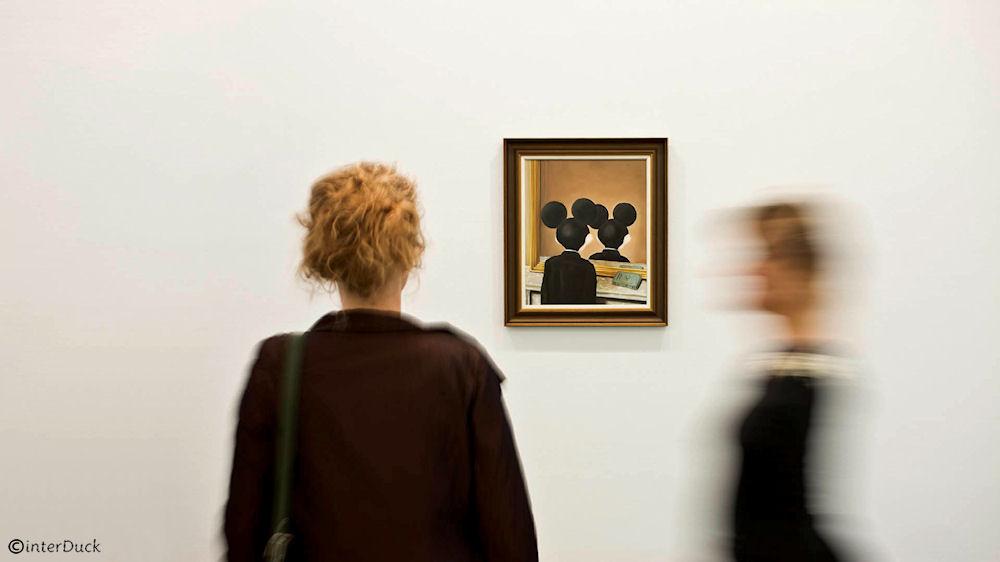 """""""Surrealismus und Dada"""""""