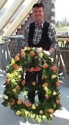 Karl-Heinz Groth Zimmerermeister