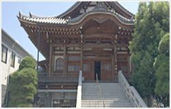 JR船橋駅からの道順④