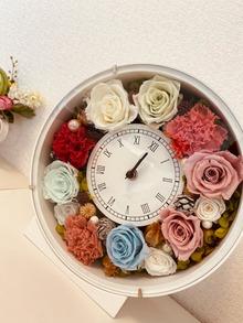 花時計(丸)12800yen※参考価格