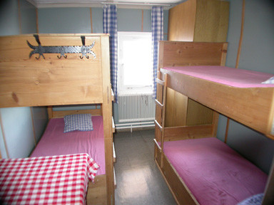 Zimmer Nr. 1