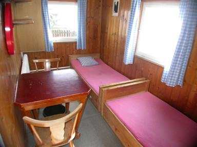 Zimmer Nr. 2