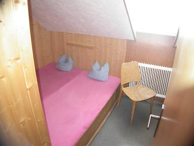 ESV Hütte Zimmer Nr. 4
