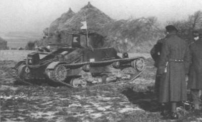 Les chars Matilda Mk I et II sont déployés en France en 1940