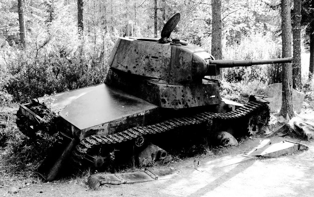 De concept vieillissant, le char léger T-26 a rapidement besoin d'un successeur