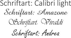 handtuch-schriftarten