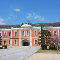 旧海軍兵学校(約5.2km)