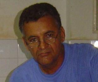 Cesar Antonio Lahera