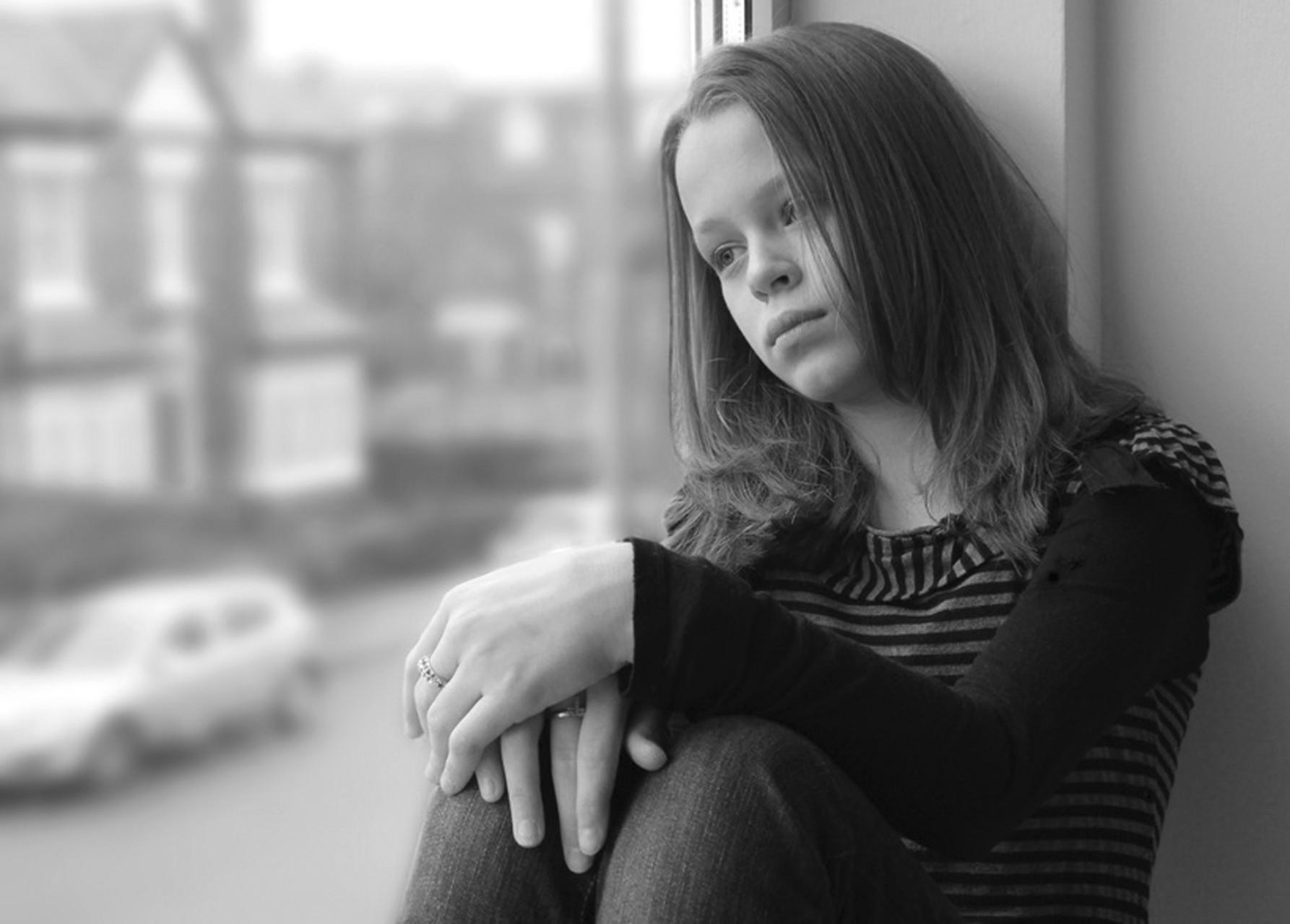 pour aider un adolescent qui est mal dans sa peau
