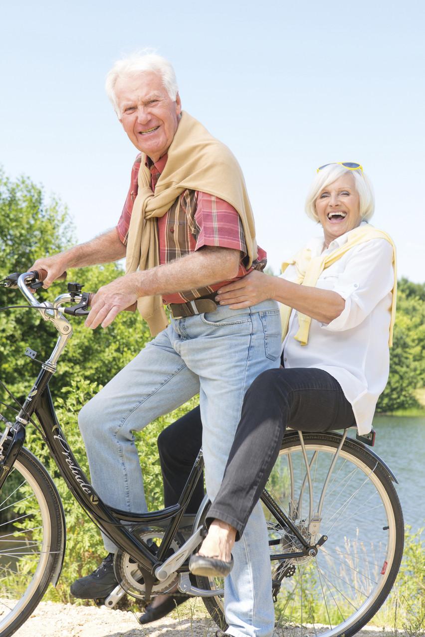 pour une retraite épanouie, pour alléger une douleur chronique