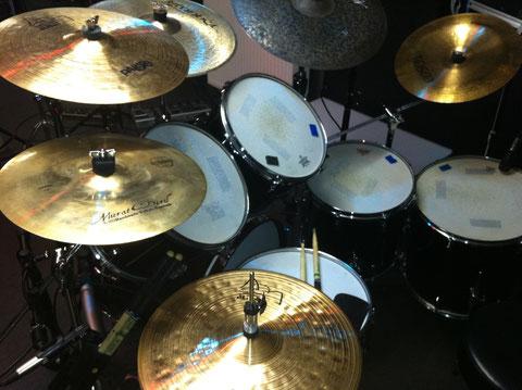 Schlagzeug Percussion