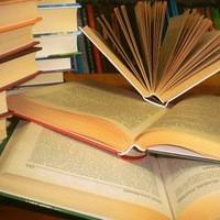 Группа школьной библиотеки ВКонтакте