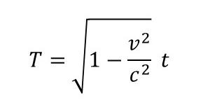 ローレンツ収縮の導出5 290×150