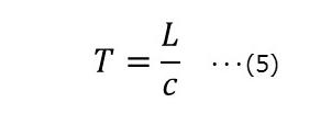 ローレンツ収縮の導出4